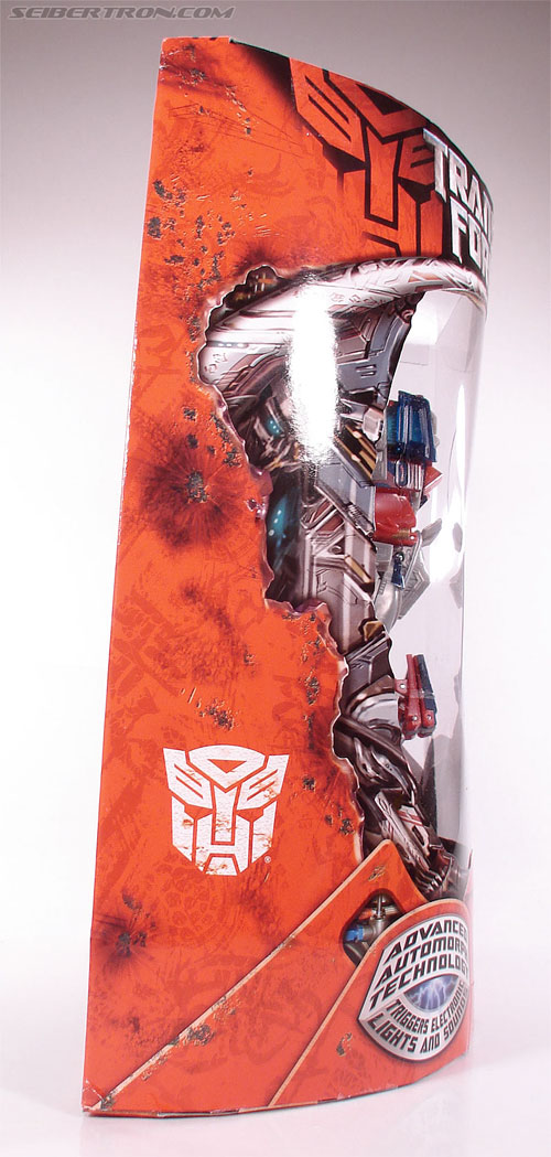 Transformers (2007) Optimus Prime (Convoy) (Image #11 of 256)