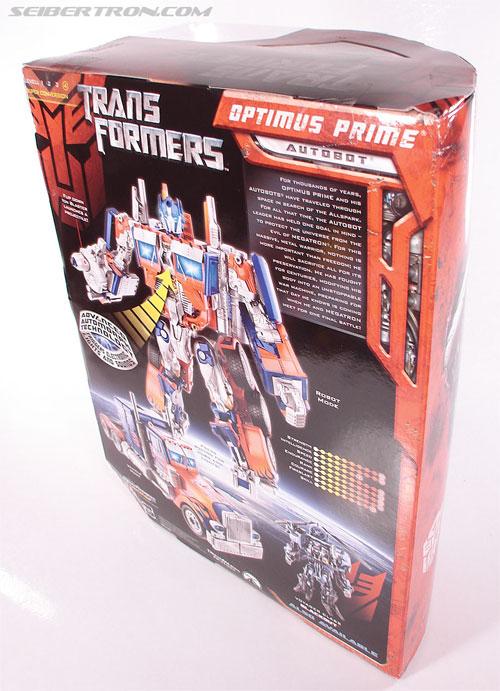 Transformers (2007) Optimus Prime (Convoy) (Image #12 of 256)