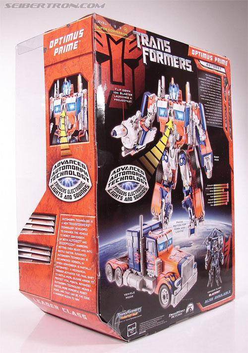 Transformers (2007) Optimus Prime (Convoy) (Image #18 of 256)