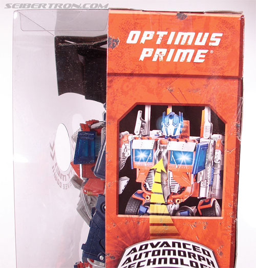 Transformers (2007) Optimus Prime (Convoy) (Image #19 of 256)