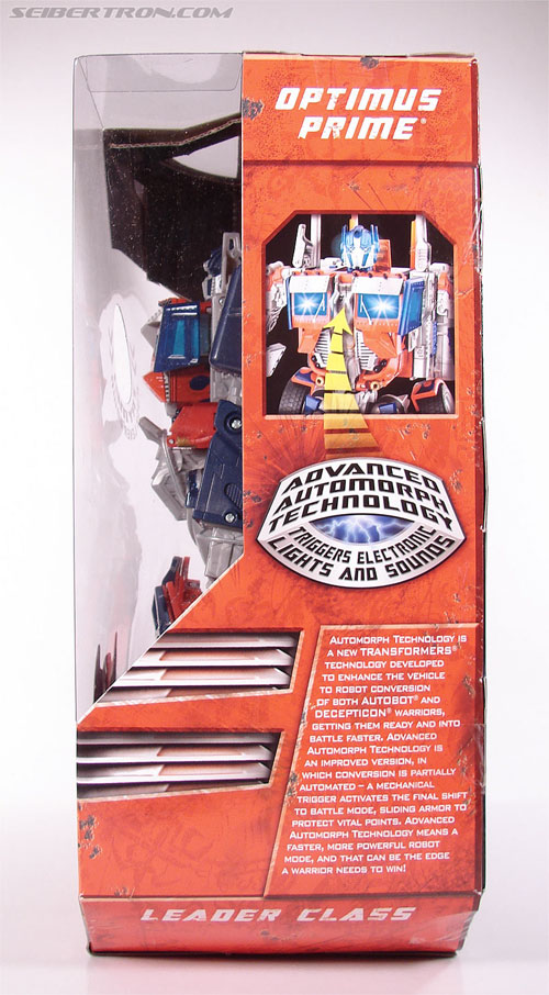 Transformers (2007) Optimus Prime (Convoy) (Image #21 of 256)