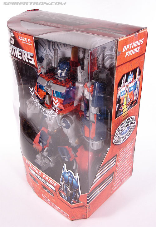 Transformers (2007) Optimus Prime (Convoy) (Image #24 of 256)