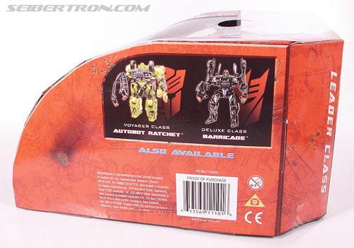 Transformers (2007) Optimus Prime (Convoy) (Image #27 of 256)