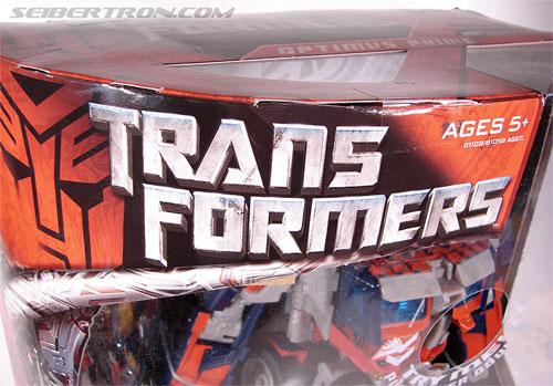 Transformers (2007) Optimus Prime (Convoy) (Image #29 of 256)