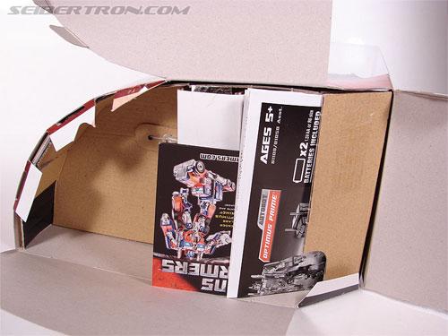 Transformers (2007) Optimus Prime (Convoy) (Image #37 of 256)