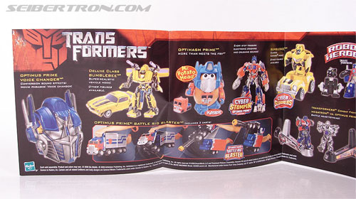 Transformers (2007) Optimus Prime (Convoy) (Image #39 of 256)