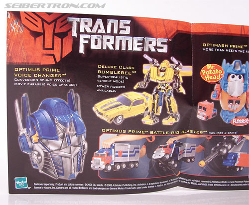 Transformers (2007) Optimus Prime (Convoy) (Image #40 of 256)