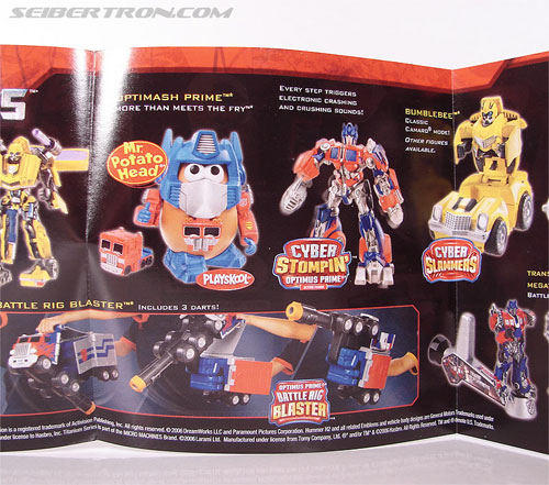 Transformers (2007) Optimus Prime (Convoy) (Image #41 of 256)