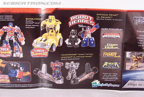 Transformers (2007) Optimus Prime (Convoy) (Image #42 of 256)