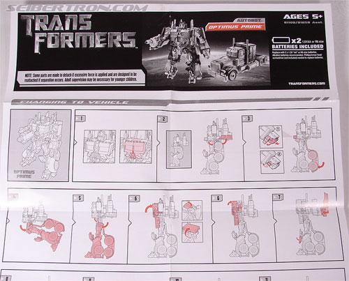 Transformers (2007) Optimus Prime (Convoy) (Image #47 of 256)