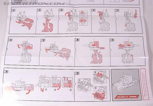 Transformers (2007) Optimus Prime (Convoy) (Image #49 of 256)