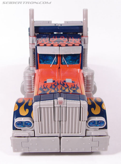 Transformers (2007) Optimus Prime (Convoy) (Image #56 of 256)