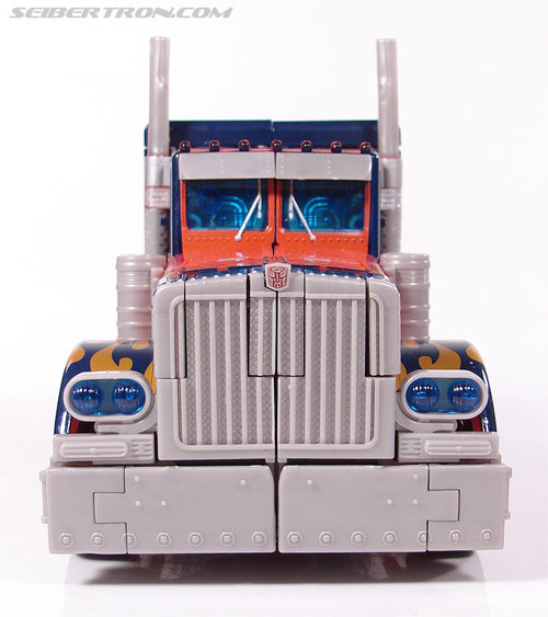 Transformers (2007) Optimus Prime (Convoy) (Image #57 of 256)