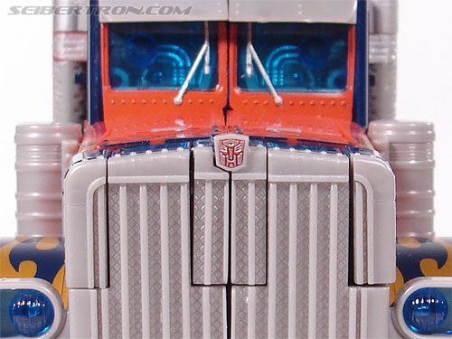Transformers (2007) Optimus Prime (Convoy) (Image #58 of 256)