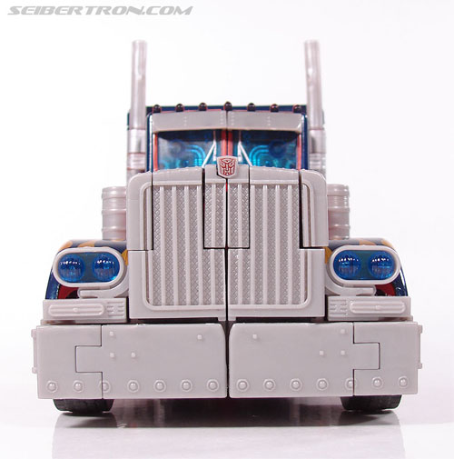 Transformers (2007) Optimus Prime (Convoy) (Image #59 of 256)