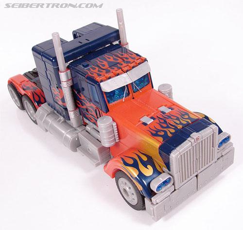 Transformers (2007) Optimus Prime (Convoy) (Image #60 of 256)
