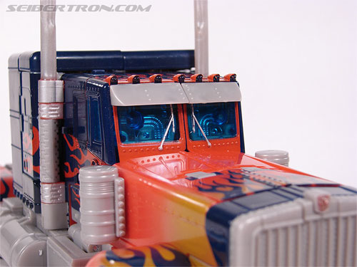Transformers (2007) Optimus Prime (Convoy) (Image #62 of 256)
