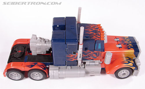 Transformers (2007) Optimus Prime (Convoy) (Image #64 of 256)