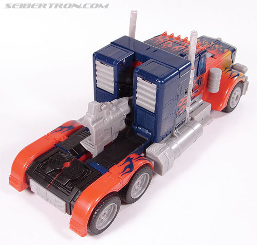 Transformers (2007) Optimus Prime (Convoy) (Image #65 of 256)