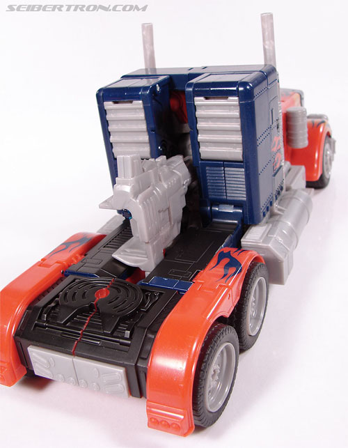 Transformers (2007) Optimus Prime (Convoy) (Image #66 of 256)