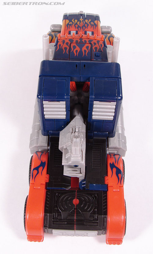 Transformers (2007) Optimus Prime (Convoy) (Image #67 of 256)