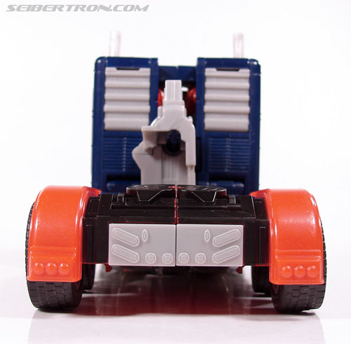Transformers (2007) Optimus Prime (Convoy) (Image #69 of 256)