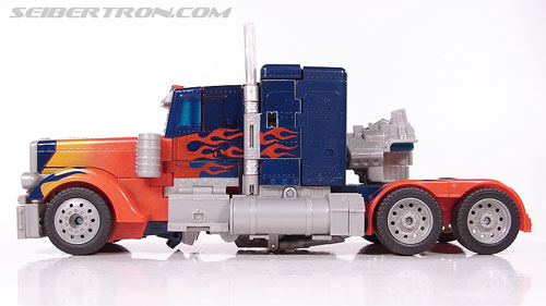 Transformers (2007) Optimus Prime (Convoy) (Image #71 of 256)