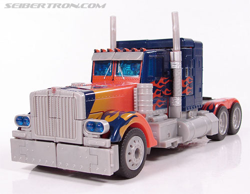 Transformers (2007) Optimus Prime (Convoy) (Image #73 of 256)