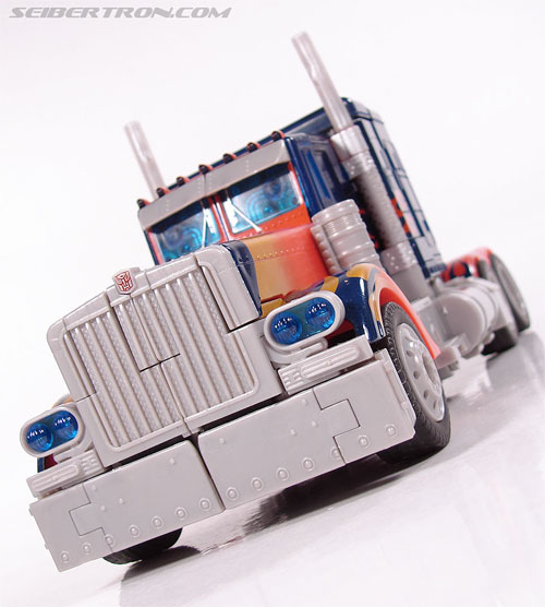 Transformers (2007) Optimus Prime (Convoy) (Image #74 of 256)
