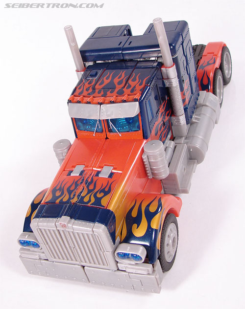 Transformers (2007) Optimus Prime (Convoy) (Image #76 of 256)