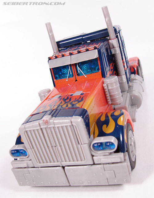 Transformers (2007) Optimus Prime (Convoy) (Image #77 of 256)