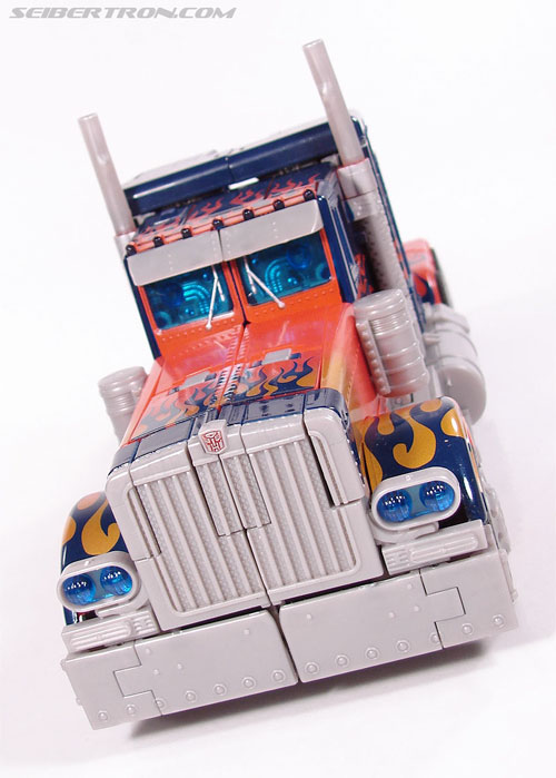 Transformers (2007) Optimus Prime (Convoy) (Image #78 of 256)