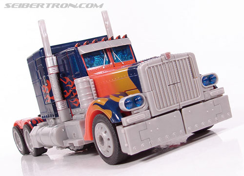 Transformers (2007) Optimus Prime (Convoy) (Image #79 of 256)