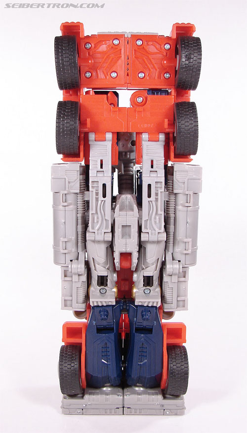 Transformers (2007) Optimus Prime (Convoy) (Image #80 of 256)