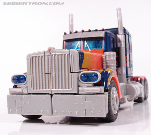 Transformers (2007) Optimus Prime (Convoy) (Image #83 of 256)
