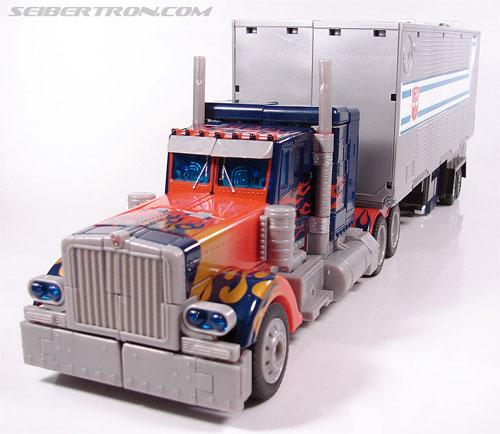 Transformers (2007) Optimus Prime (Convoy) (Image #85 of 256)