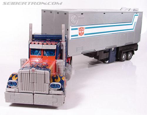 Transformers (2007) Optimus Prime (Convoy) (Image #86 of 256)