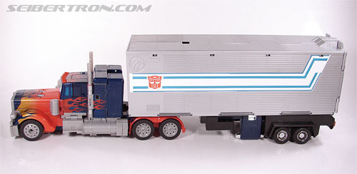Transformers (2007) Optimus Prime (Convoy) (Image #87 of 256)