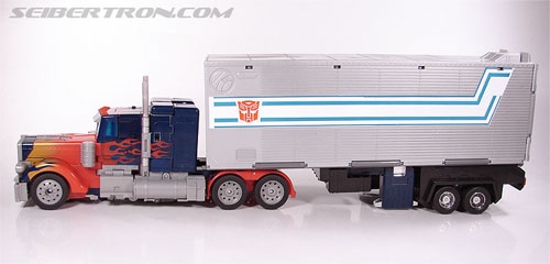 Transformers (2007) Optimus Prime (Convoy) (Image #88 of 256)