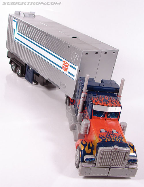 Transformers (2007) Optimus Prime (Convoy) (Image #89 of 256)