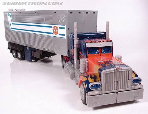 Transformers (2007) Optimus Prime (Convoy) (Image #90 of 256)
