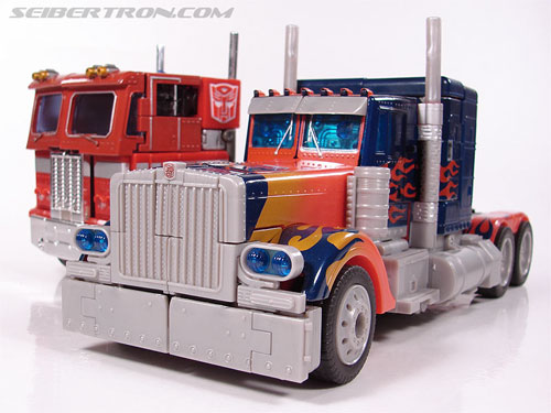 Transformers (2007) Optimus Prime (Convoy) (Image #92 of 256)
