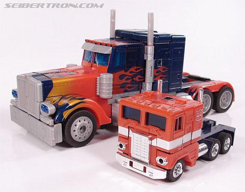 Transformers (2007) Optimus Prime (Convoy) (Image #93 of 256)