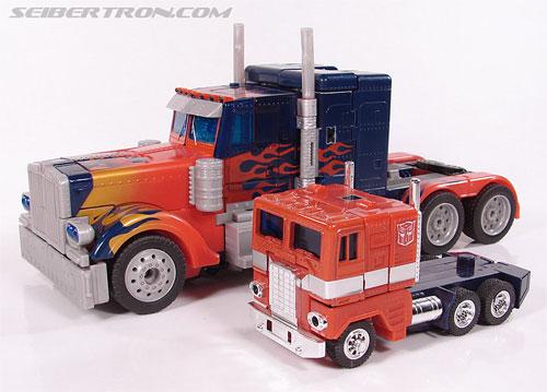 Transformers (2007) Optimus Prime (Convoy) (Image #94 of 256)