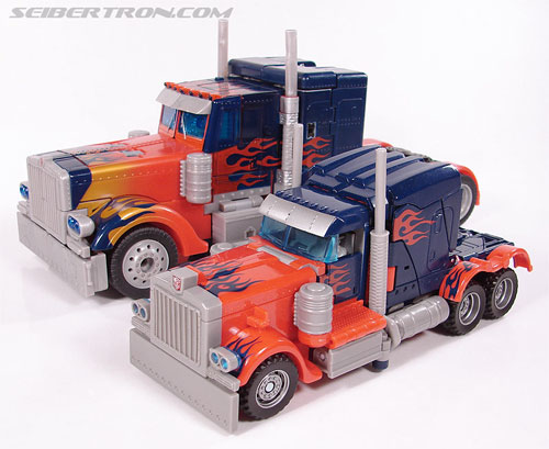 Transformers (2007) Optimus Prime (Convoy) (Image #96 of 256)