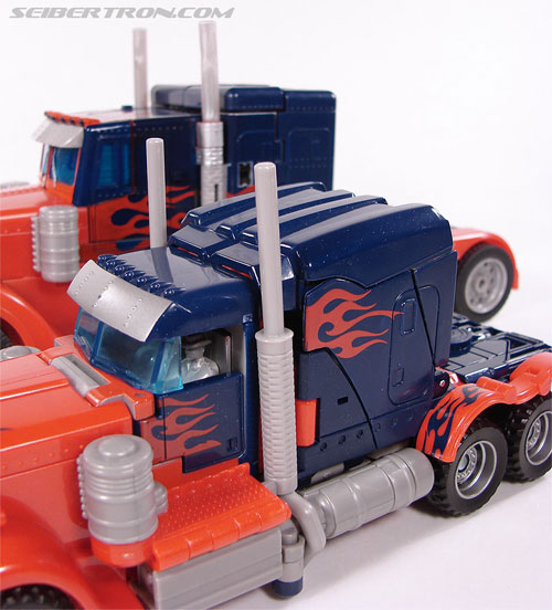Transformers (2007) Optimus Prime (Convoy) (Image #97 of 256)