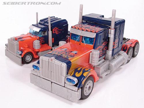 Transformers (2007) Optimus Prime (Convoy) (Image #98 of 256)