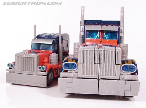 Transformers (2007) Optimus Prime (Convoy) (Image #100 of 256)