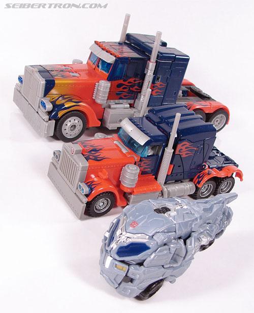 Transformers (2007) Optimus Prime (Convoy) (Image #101 of 256)