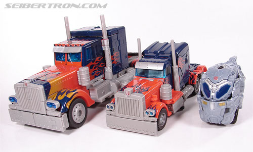 Transformers (2007) Optimus Prime (Convoy) (Image #102 of 256)